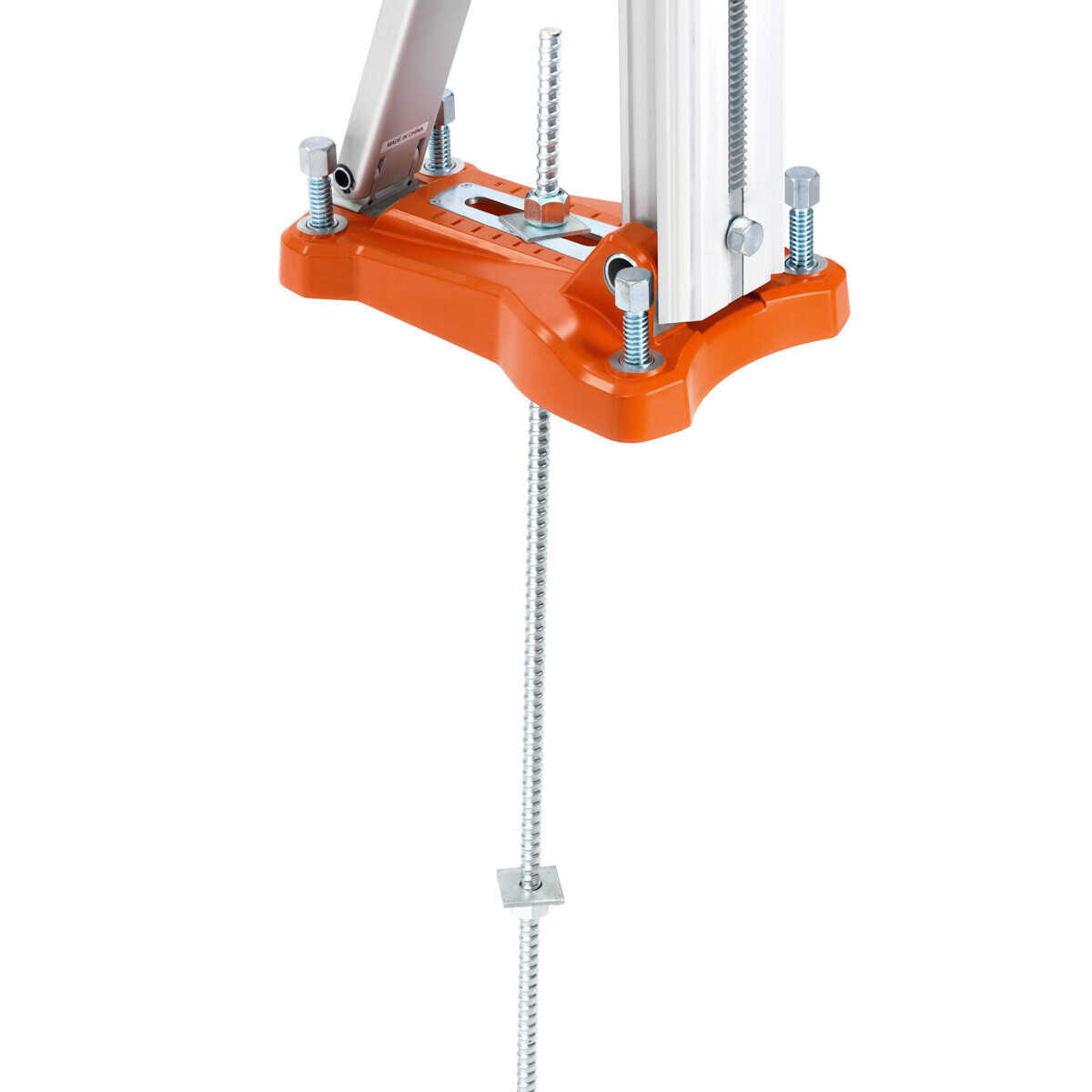 Husqvarna DMS 280 anchor base