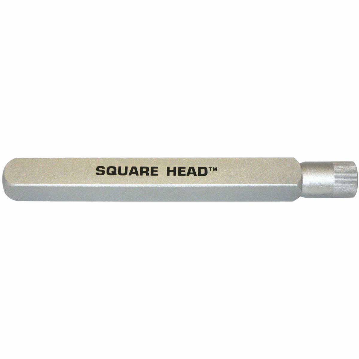 Wyco concrete vibrator 1-3/8in square head