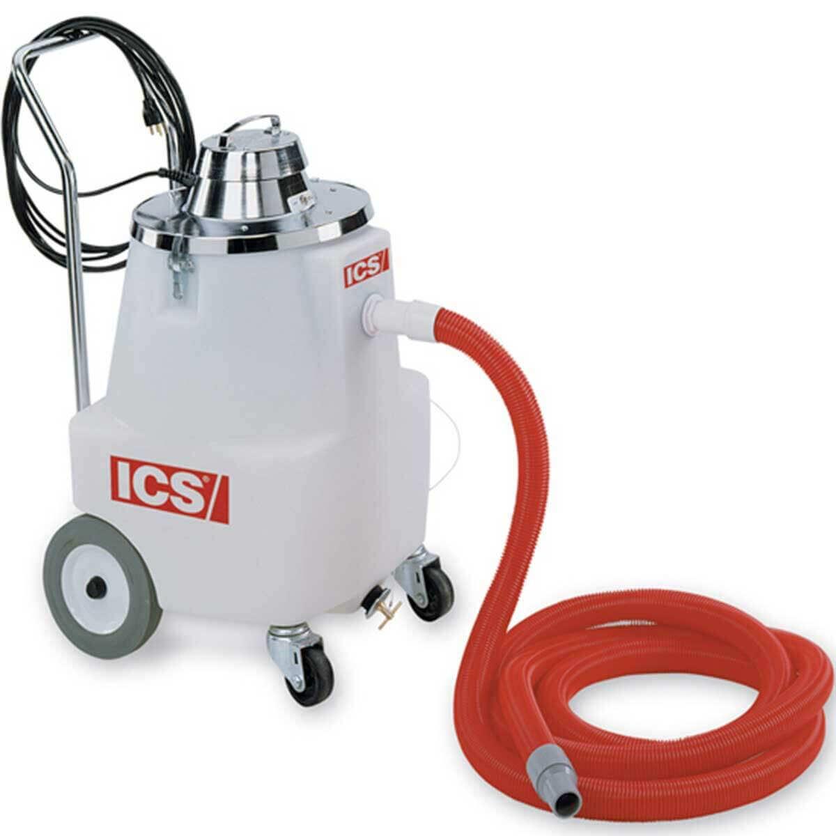 ICS Total Slurry Solutions Hi-Lift Vacuum System