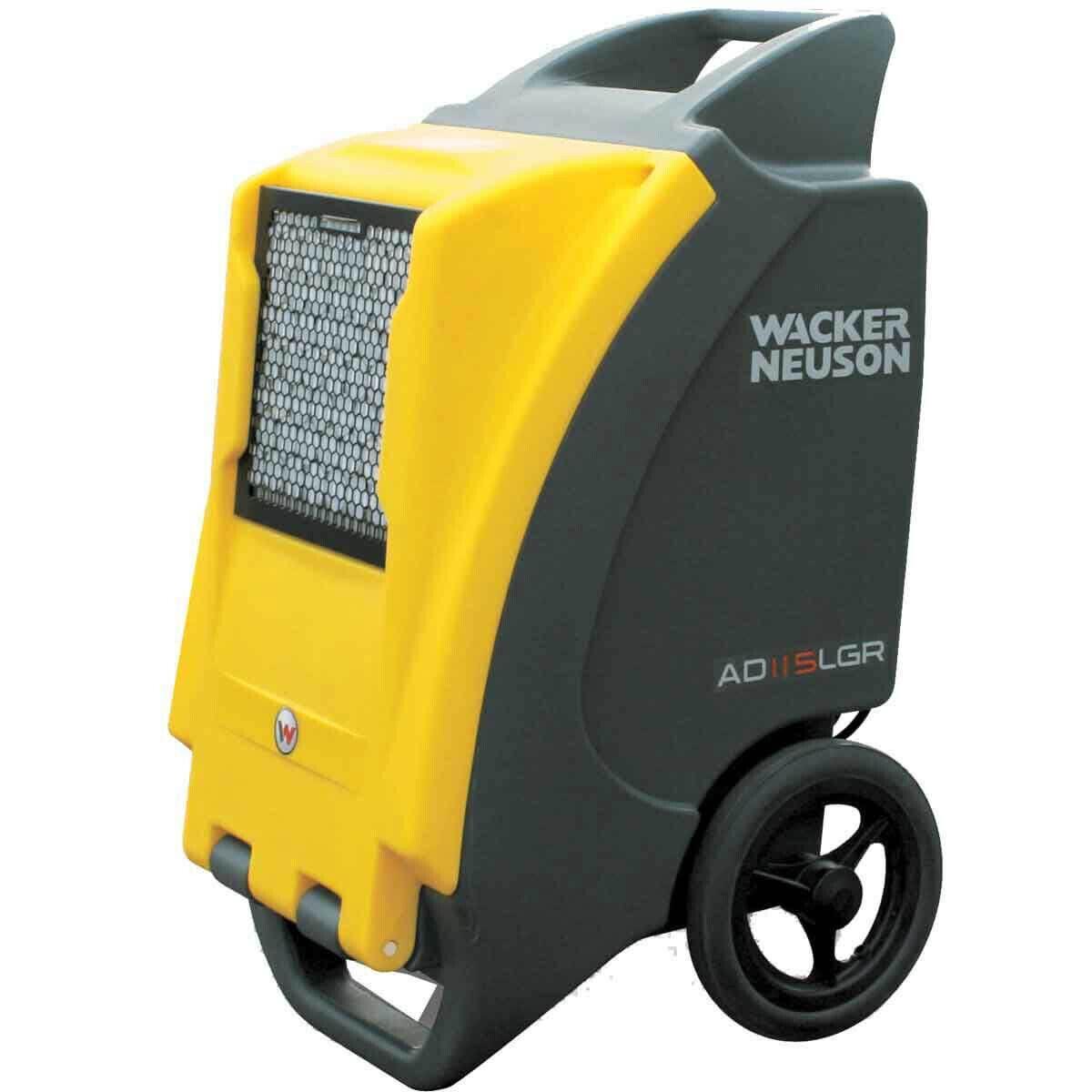Wacker Neuson Dryvex Portable Dehumidifiers 5000620695