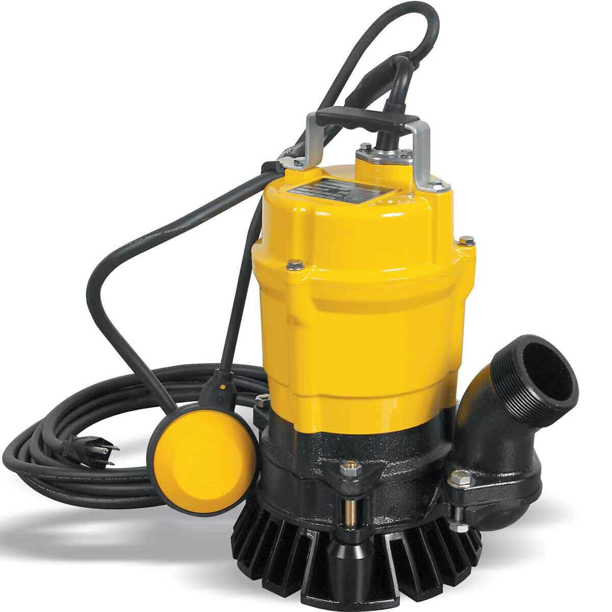 Wacker PSTF2-400 Electric Sub Pump