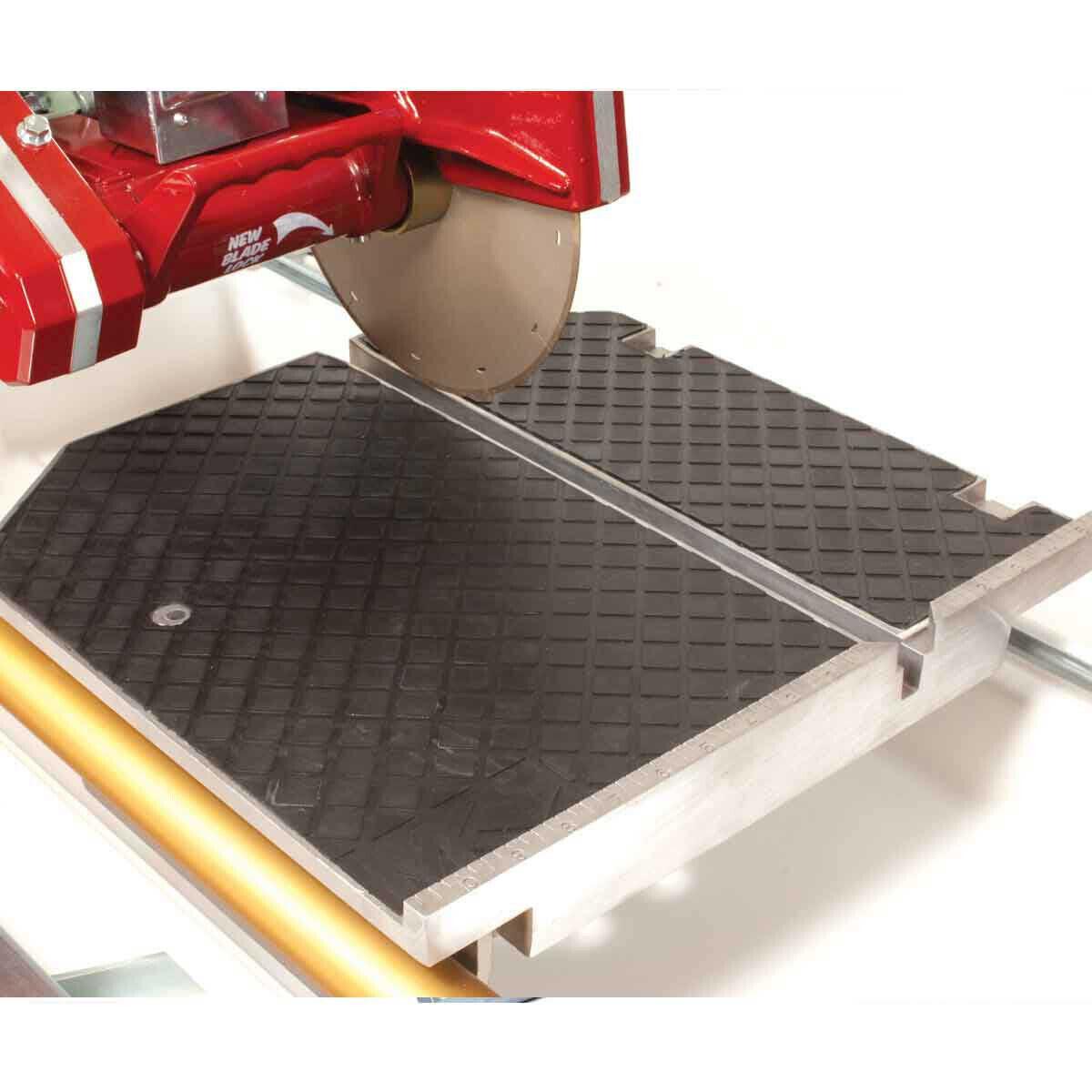 MK-101 tile saw try