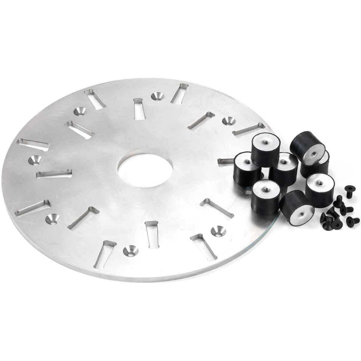 Husqvarna PG 40 redi lock diamond holder disc