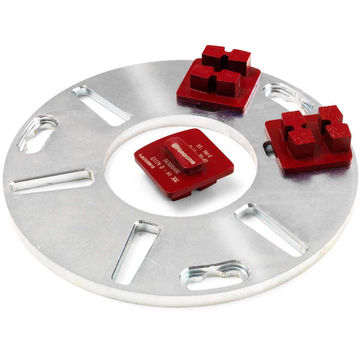 Husqvarna Redi Lock disc 522677401