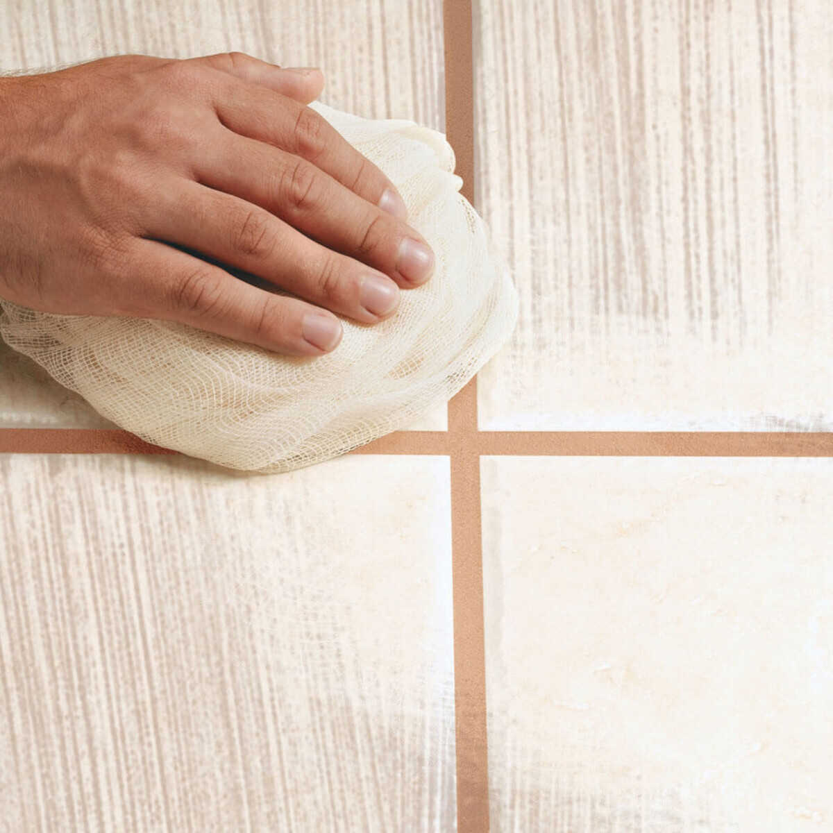 SuperiorBilt Cheesecloth To Clean Tile
