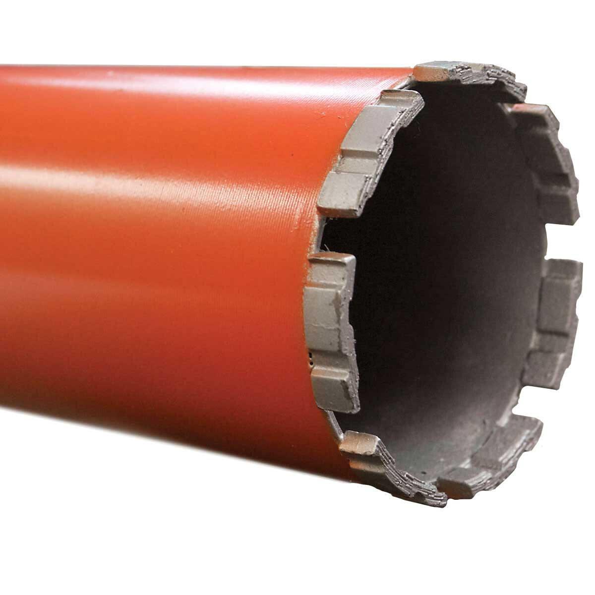 Core Bore Orange Core Bit Diamond Segment