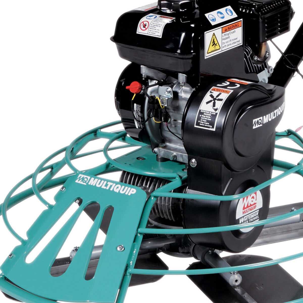 J36H55 Multiquip Whiteman J Series 36 inch Power Trowel