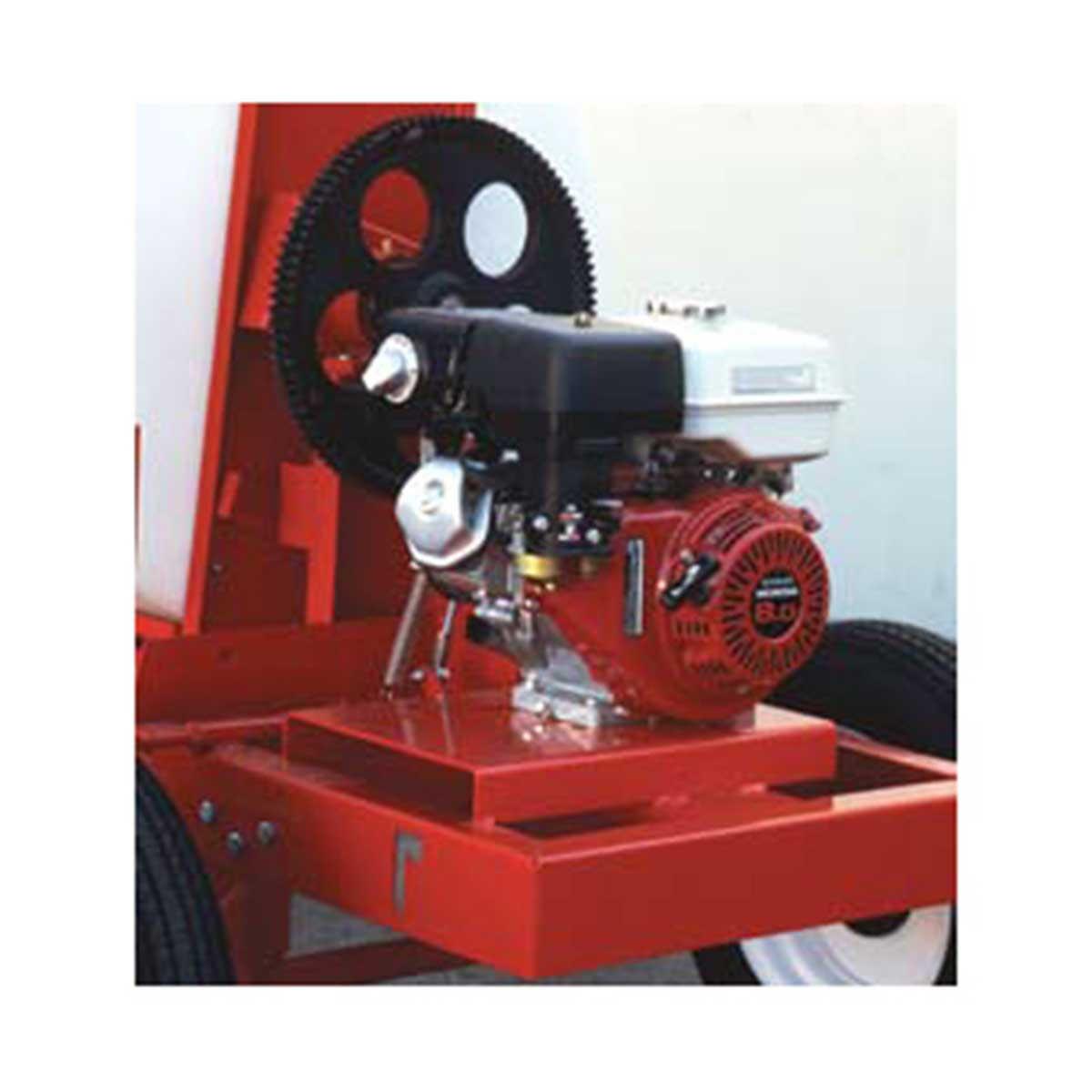 Multiquip Mortar Mixer Gear