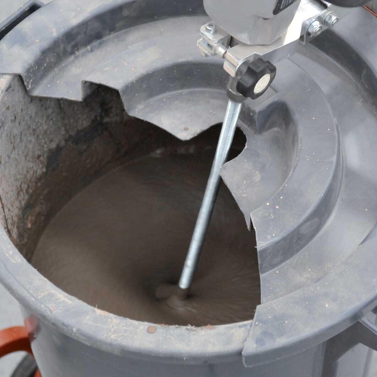 MXFMS Raimondi Fluid Mixing