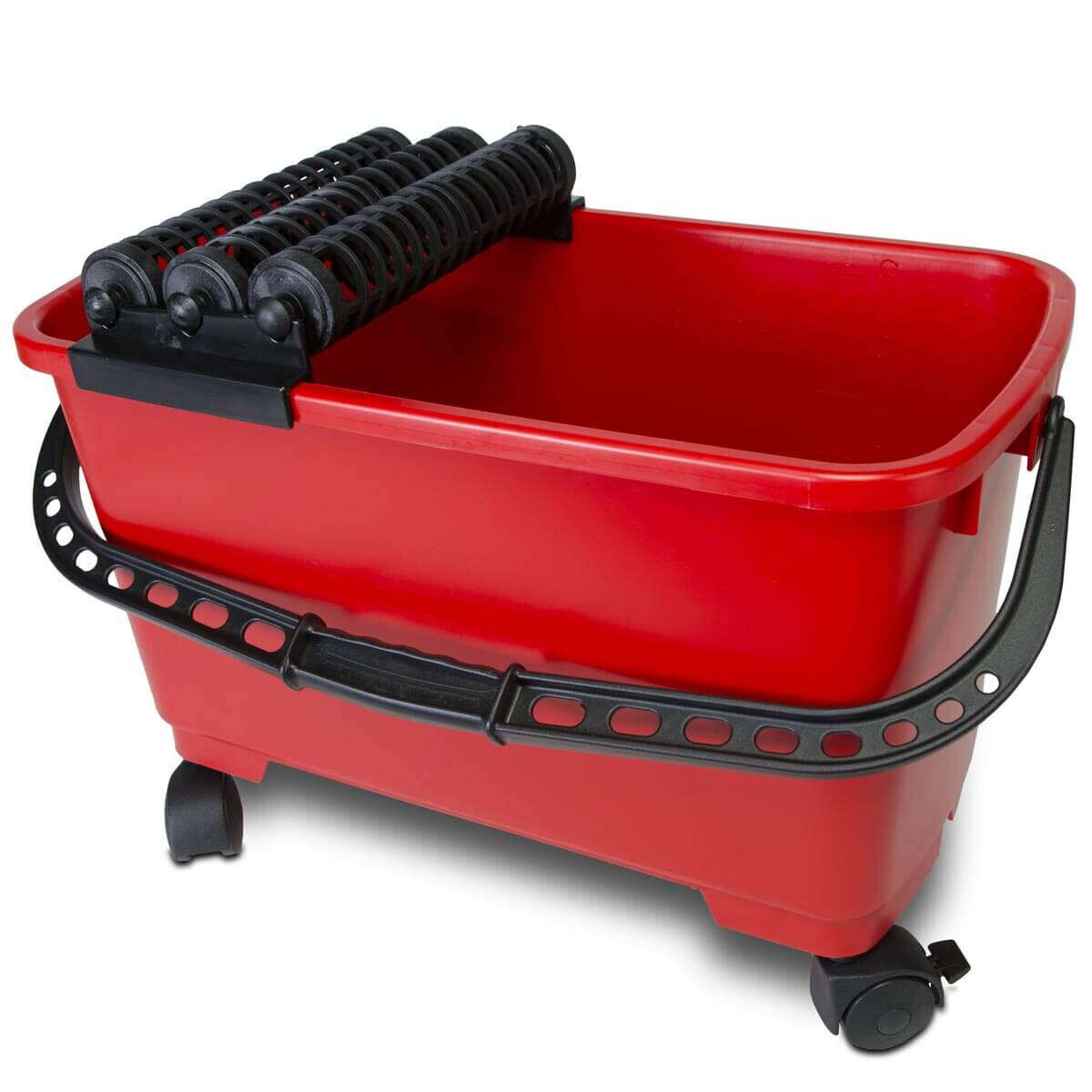 Rubi Grout Cleaning Bucket