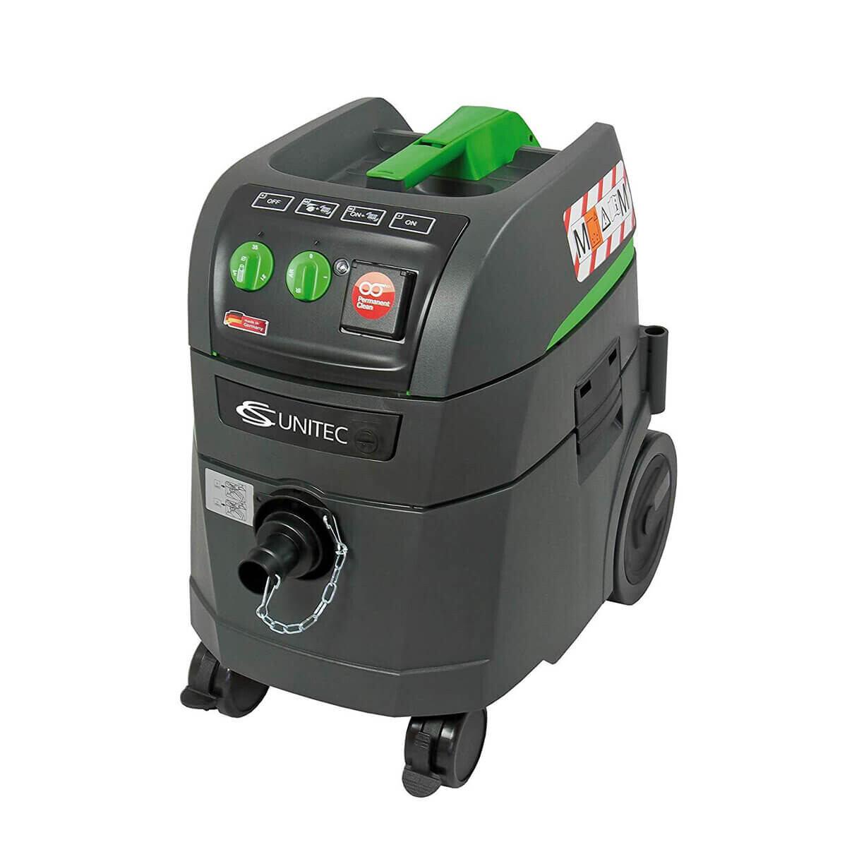 CS Unitec CS1445H HEPA Wet/Dry Vacuum Cleaner