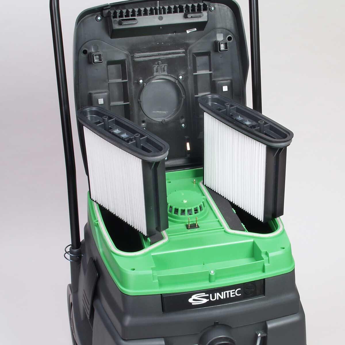 CS Unitec Vacuum Replacement Filters