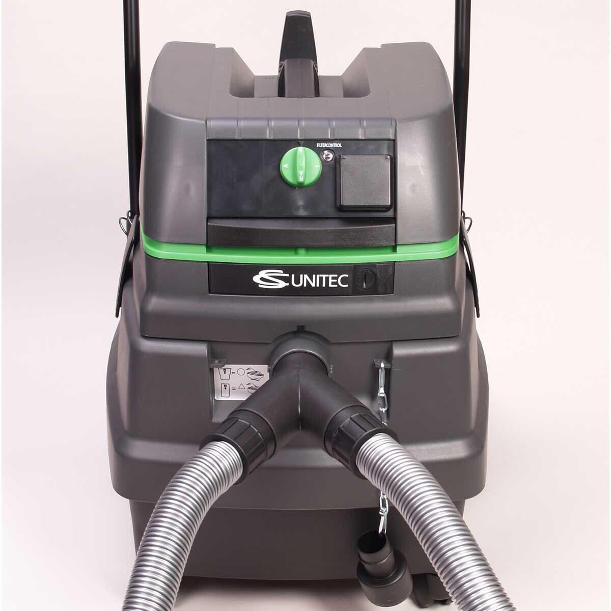 CS Unitec Vacuum Y Hose Adapter