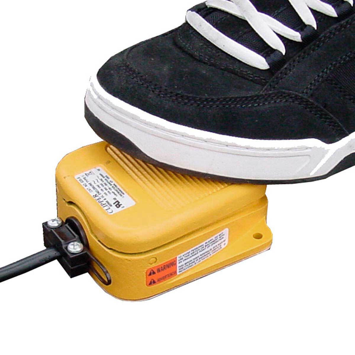 Electric Tool Foot Switch