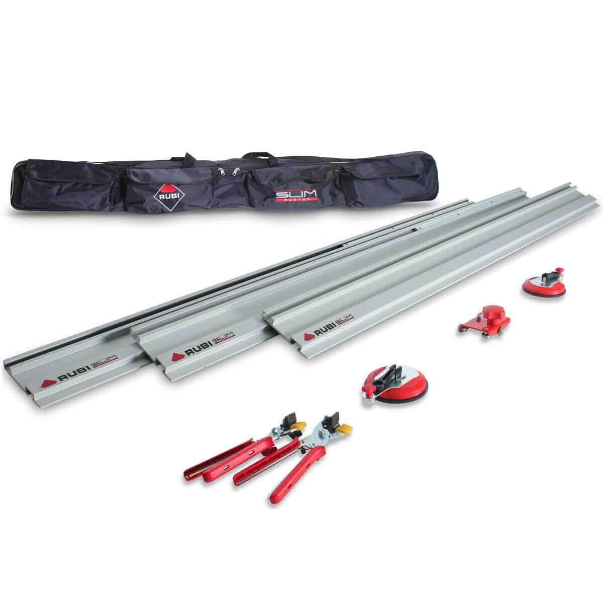 rubi slim cut tile cutter kit