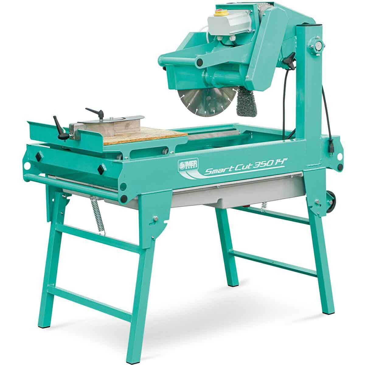 Imer MS 350 Smart 14 inch Masonry Saw
