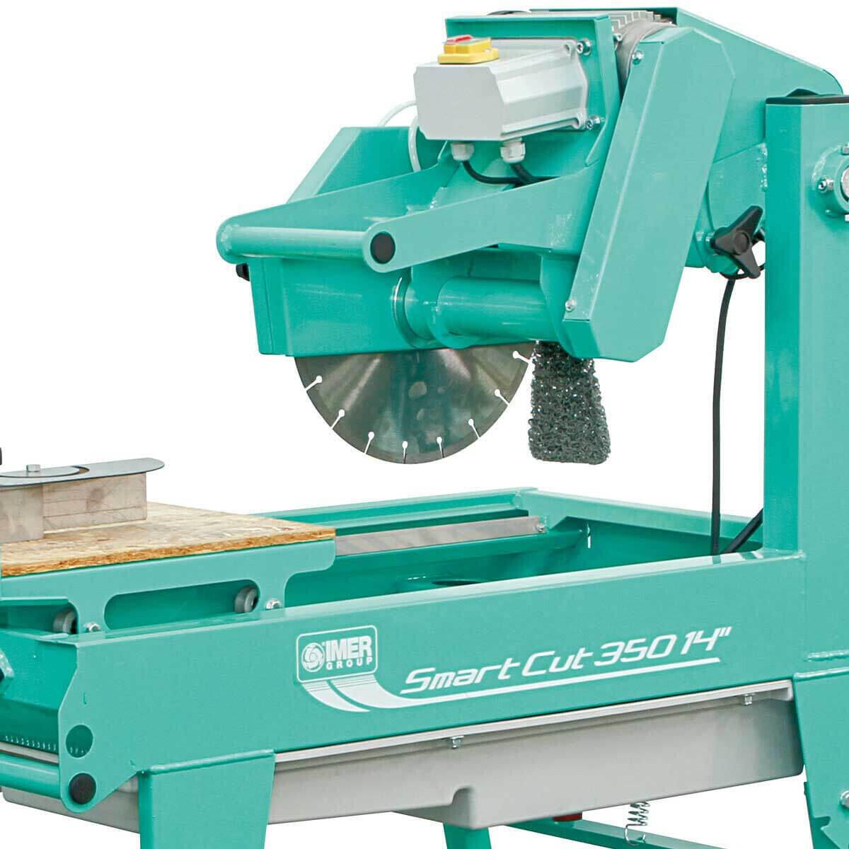 Imer MS 350 Smart Brick and Block Saw