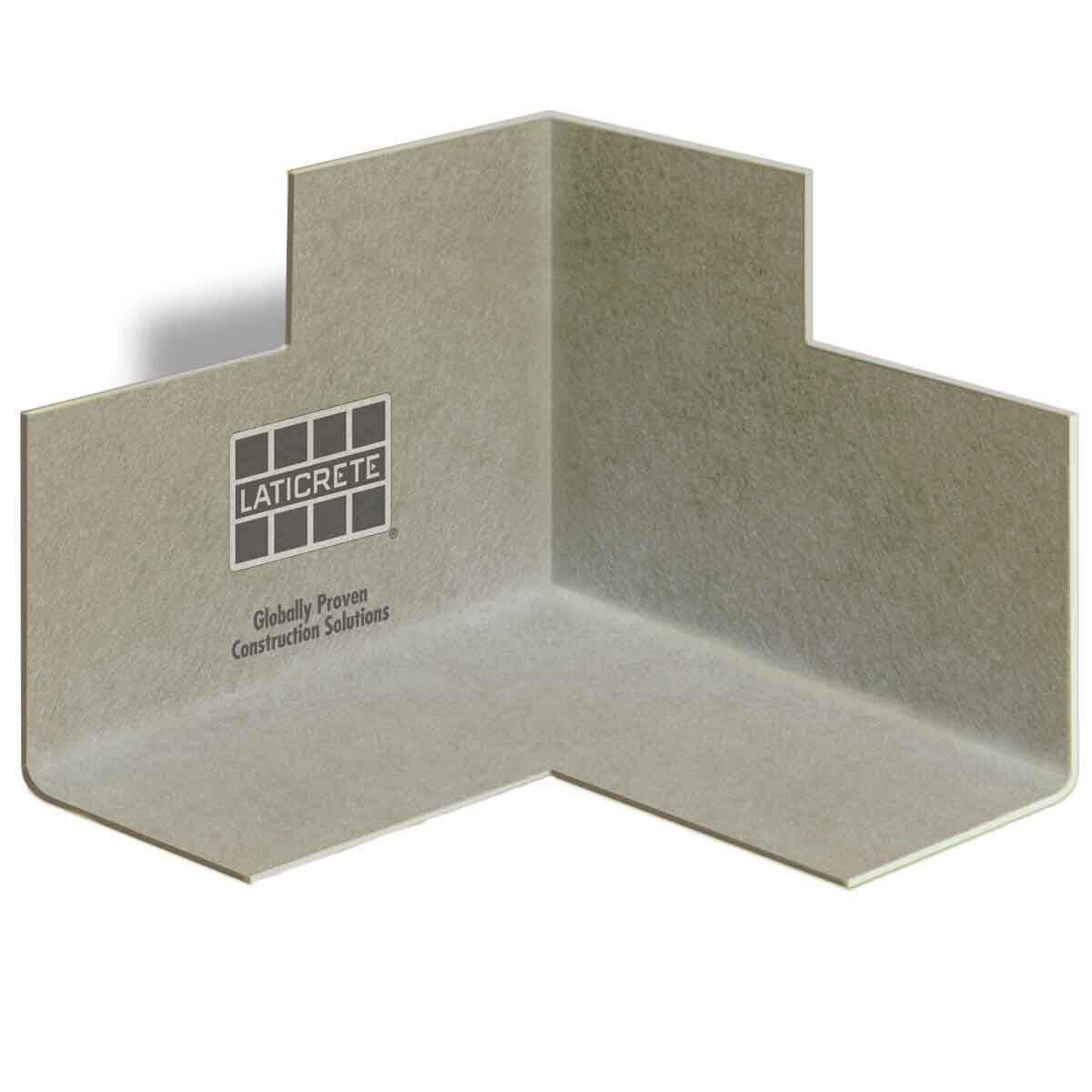 Laticrete HydroBan Waterproof Corner