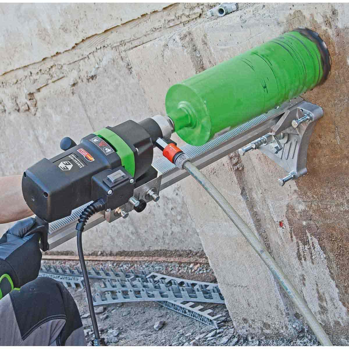 Eibenstock DBE160 Concrete Core Drill Rig