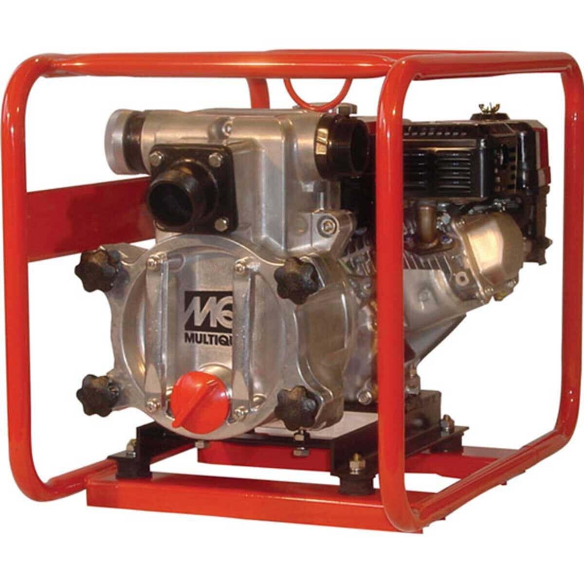 Multiquip QP3TH Trash Pump