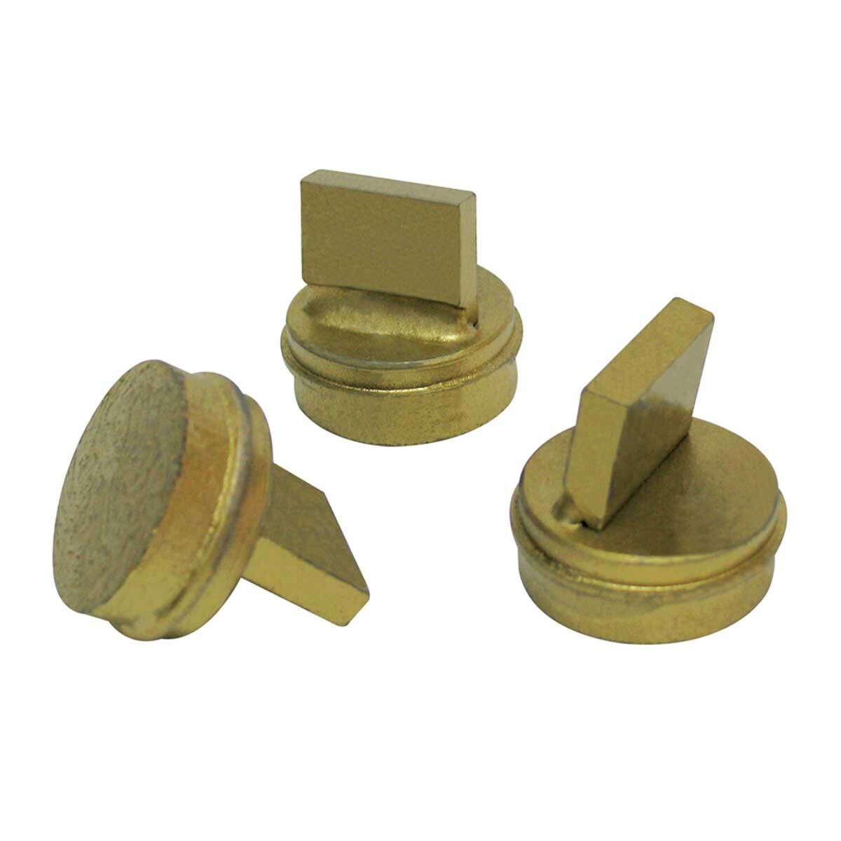 HEX1EZPAD Pearl Abrasive EZ Pad