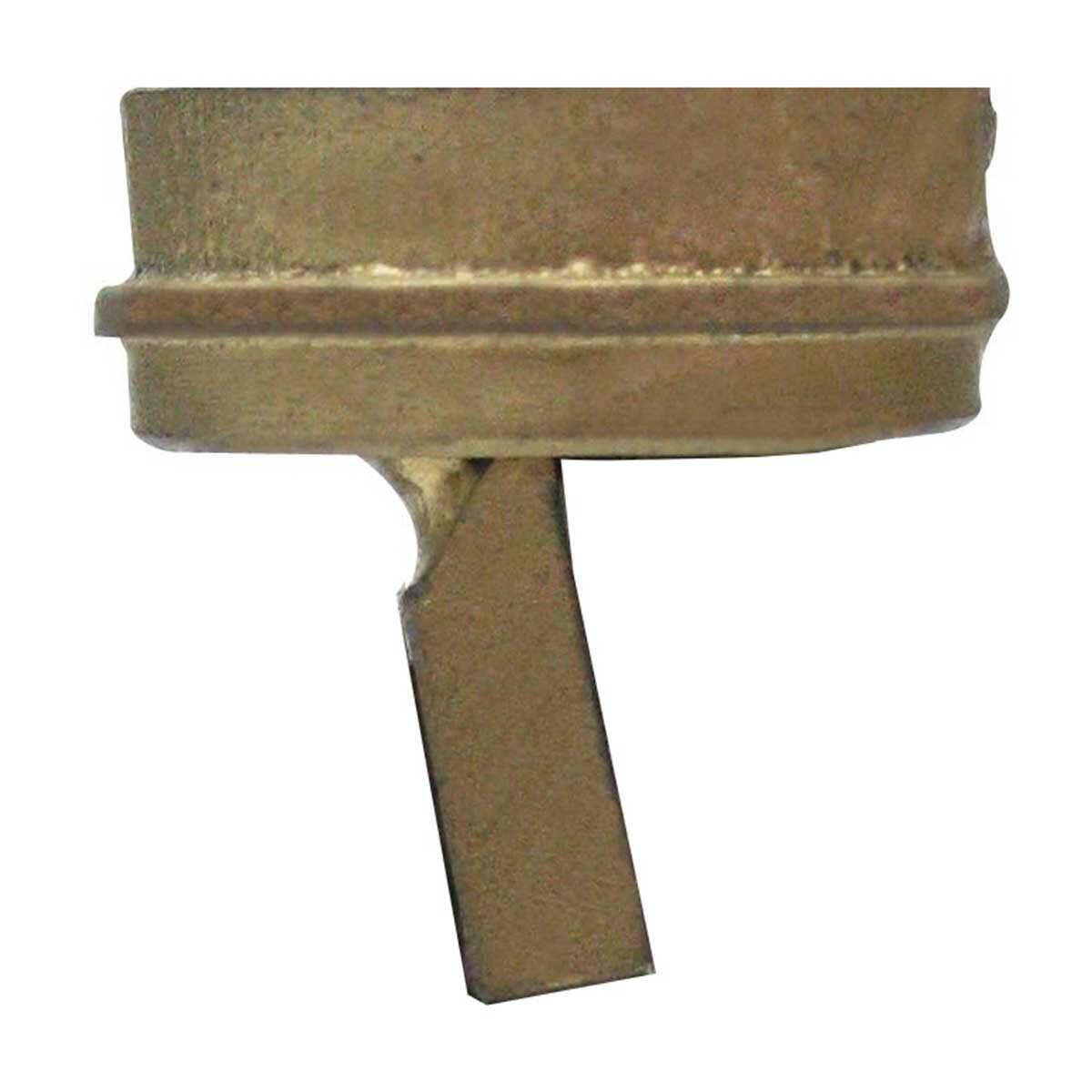 Pearl Abrasive Hexpin Diamond EZ PadHEX1EZPAD