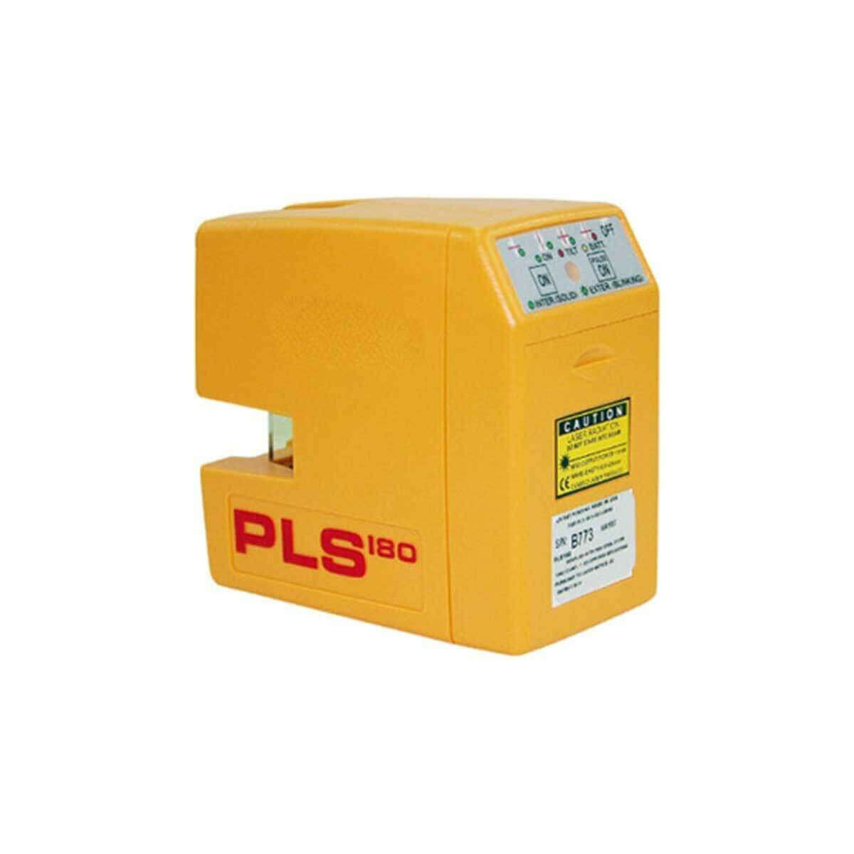 PLS180 Pacific Laser Level Tool