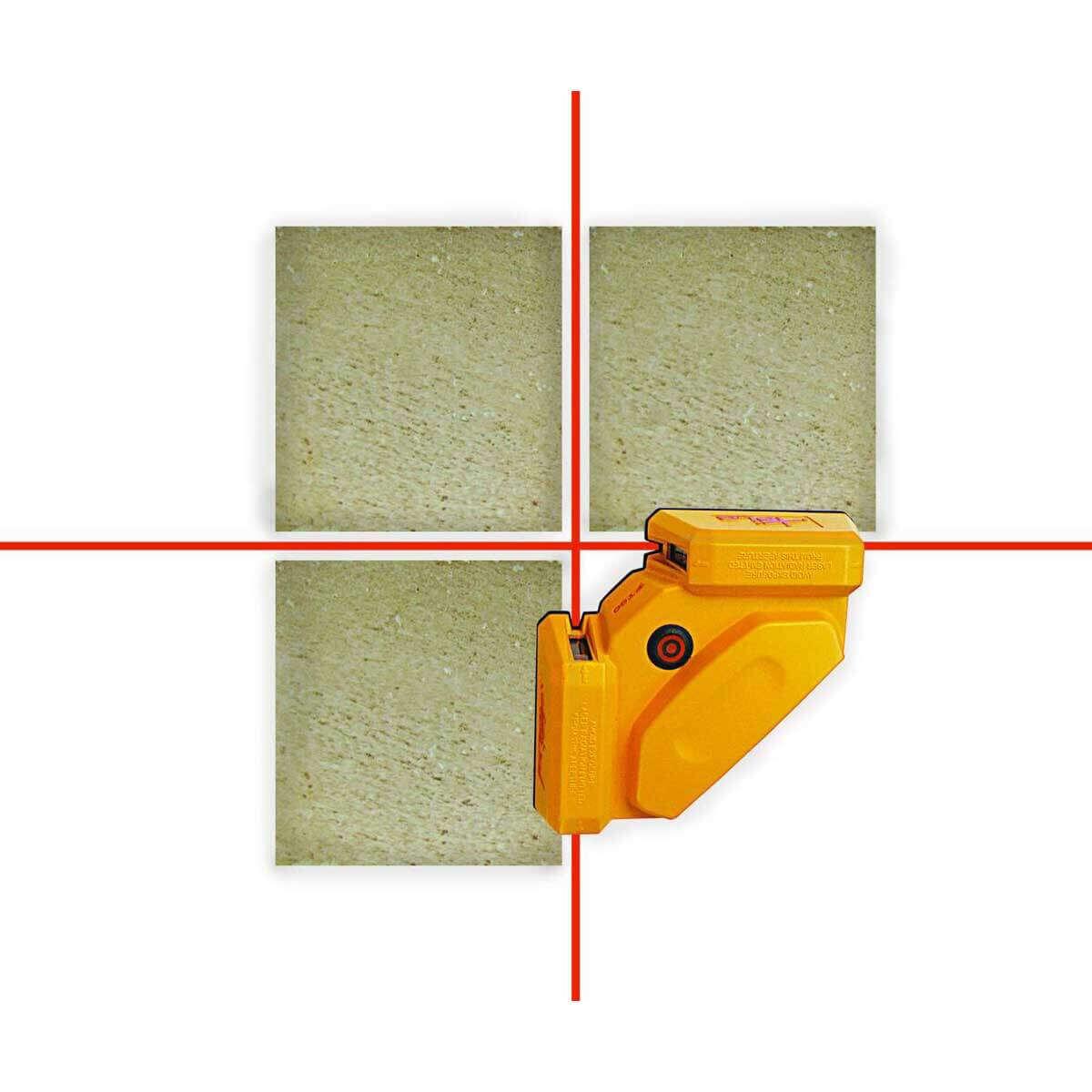 PLS FT 90 Floor Tile Layout Tool