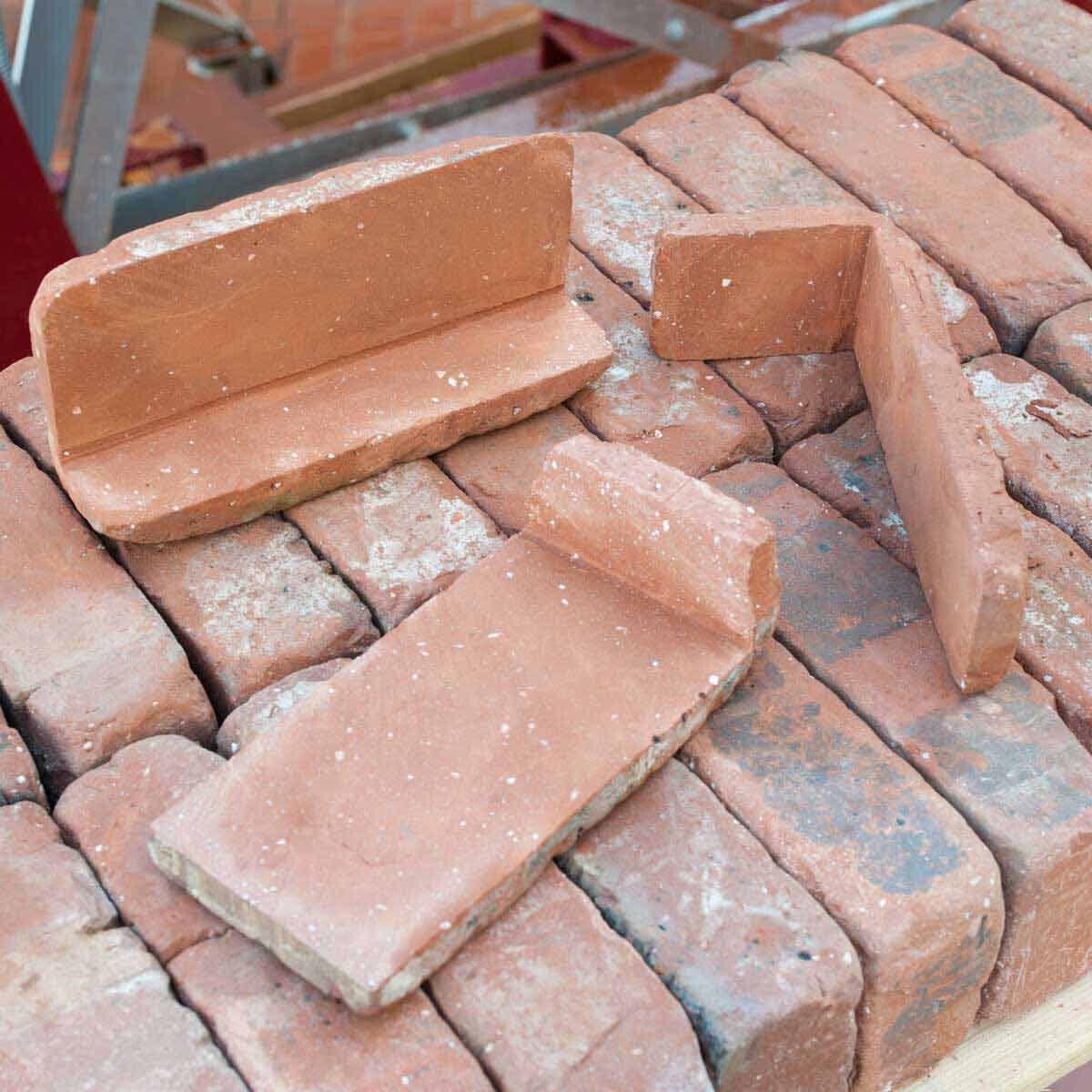 MK Brick Cutting Jig for Masonry Saws