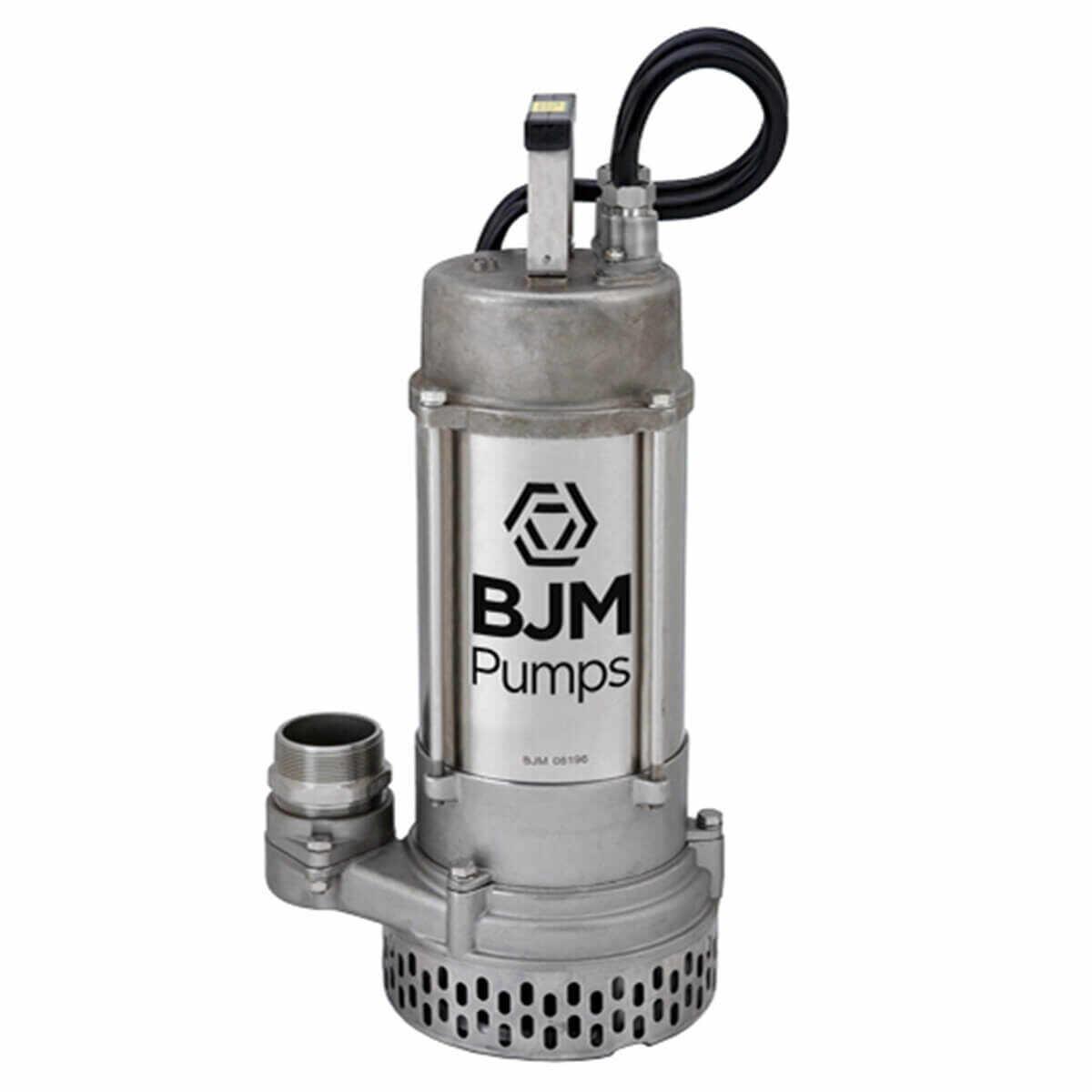 BJM JX750SS-115 Submersible Pump