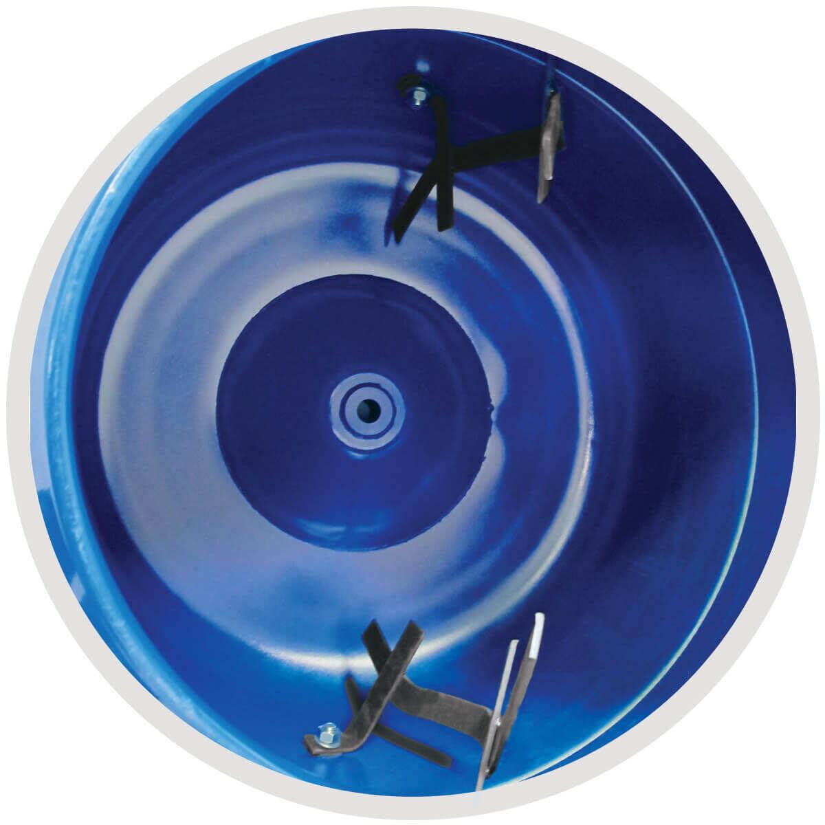 Marshalltown Portable Mixer Drum