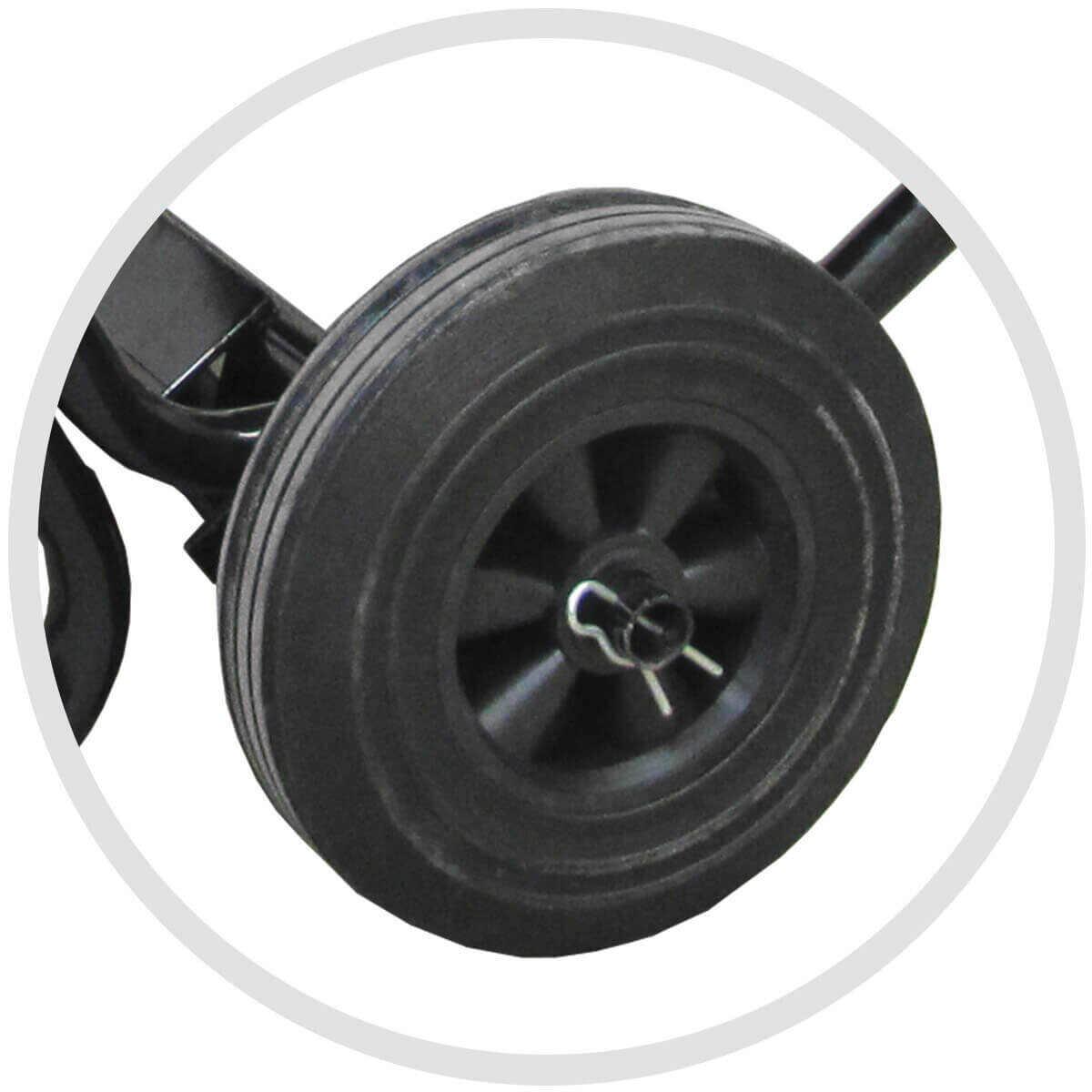 Marshalltown Portable Mixer Wheel
