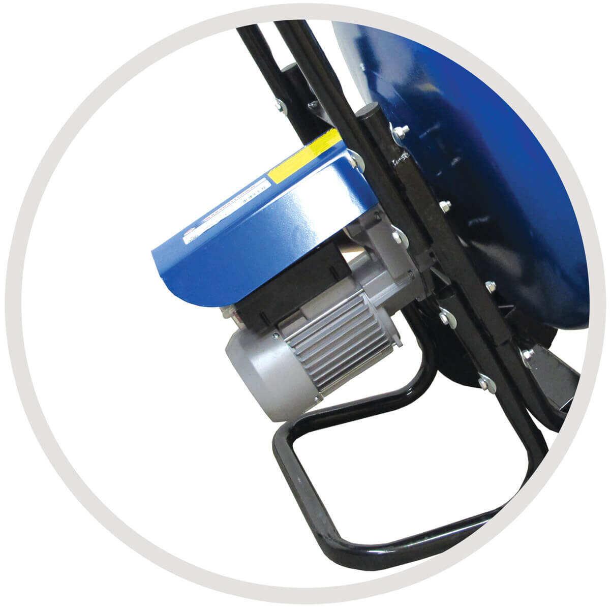 Marshalltown Portable Mixer Motor