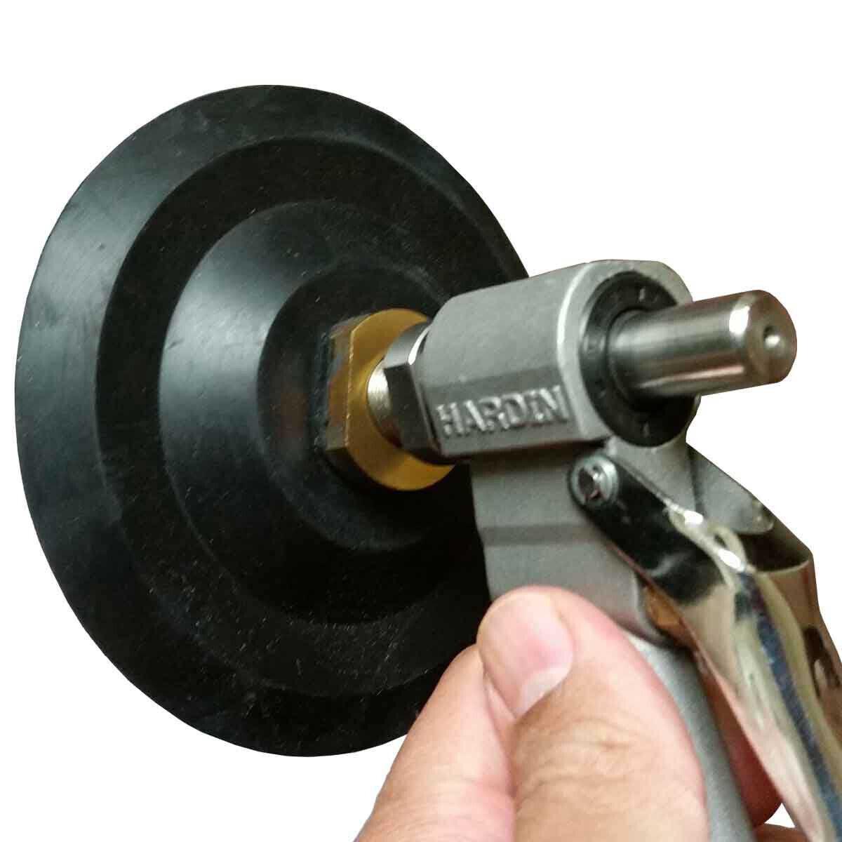 Hydro Handle 3 inch Backer Pad