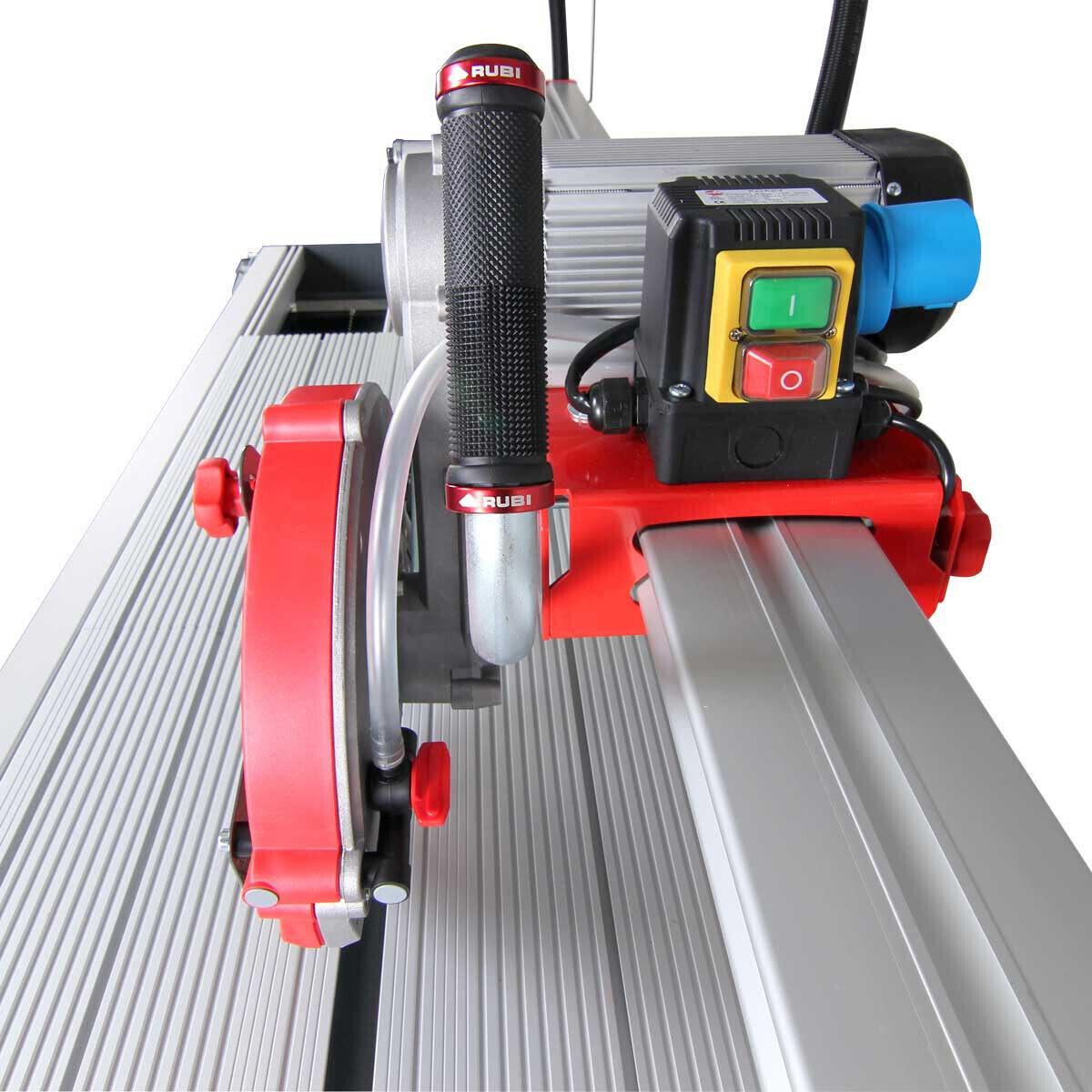 Rubi DX250-1400 Wet Tile Saw Switch