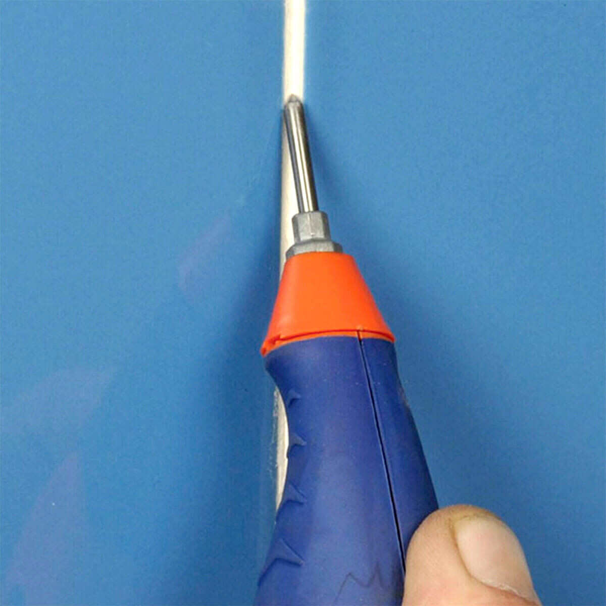 Vitrex grout tool removes tile