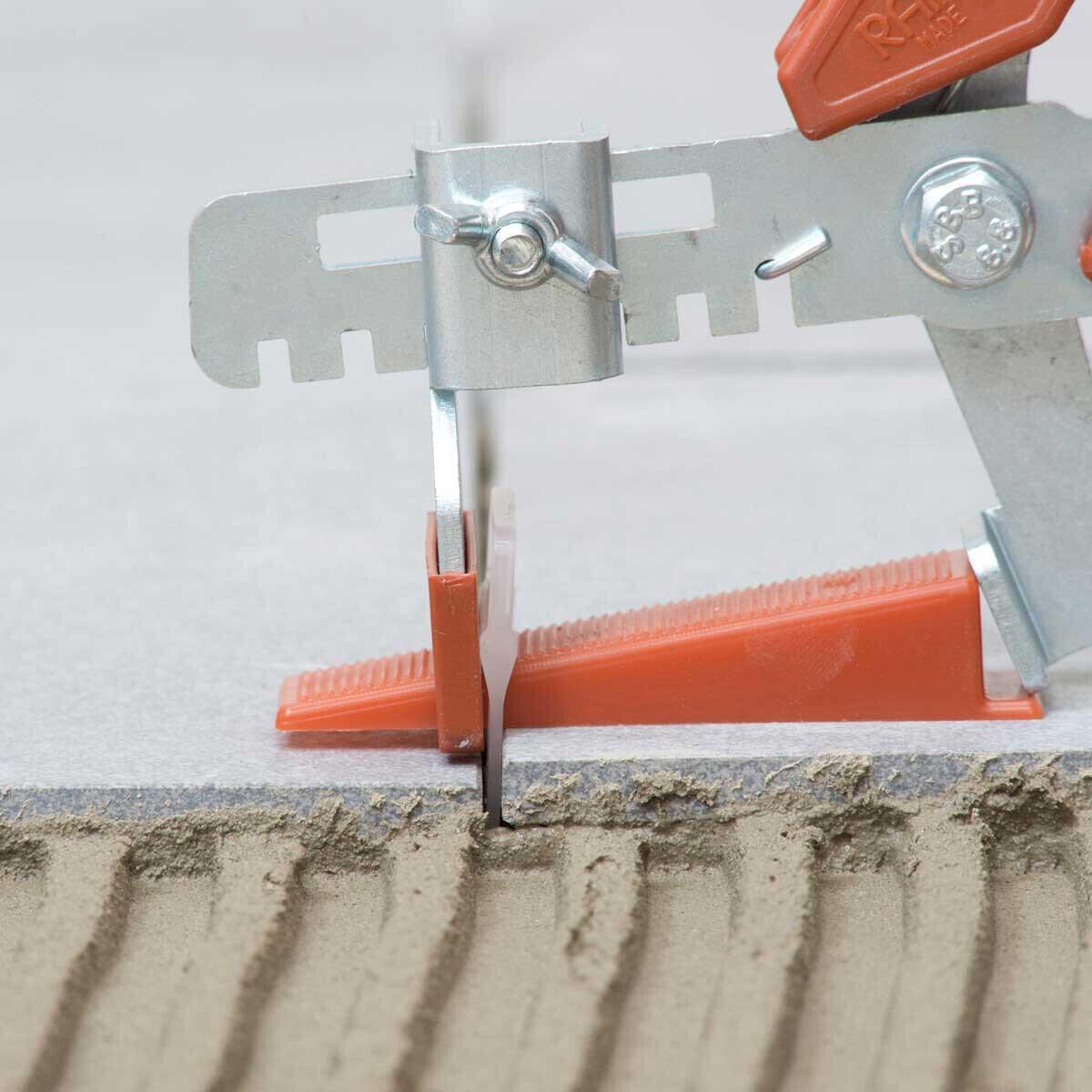 raimondi RLS Regular Clear Clips floor plier wedge