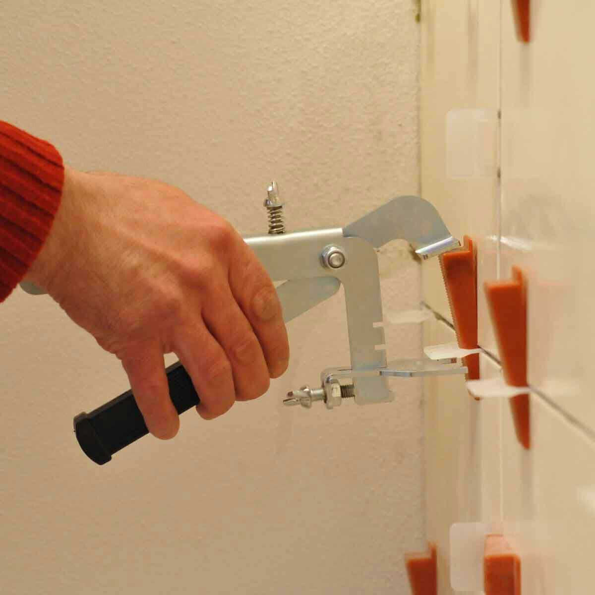raimondi RLS wall tile pliers leveling wedge