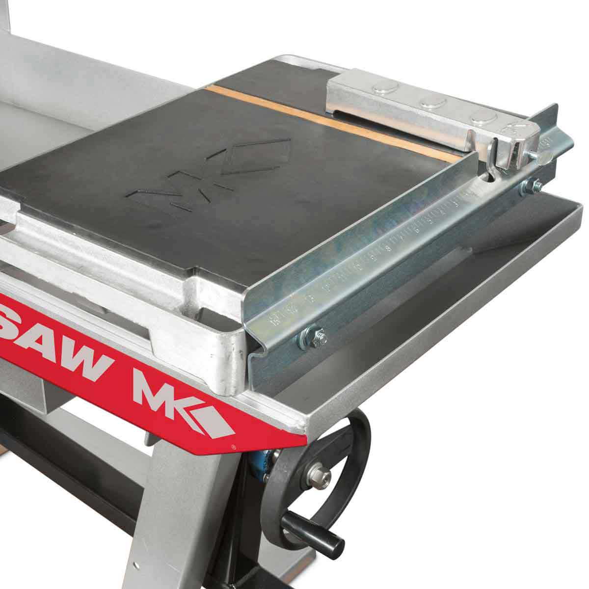 MK MX-5 Block Saw Cutting Cart