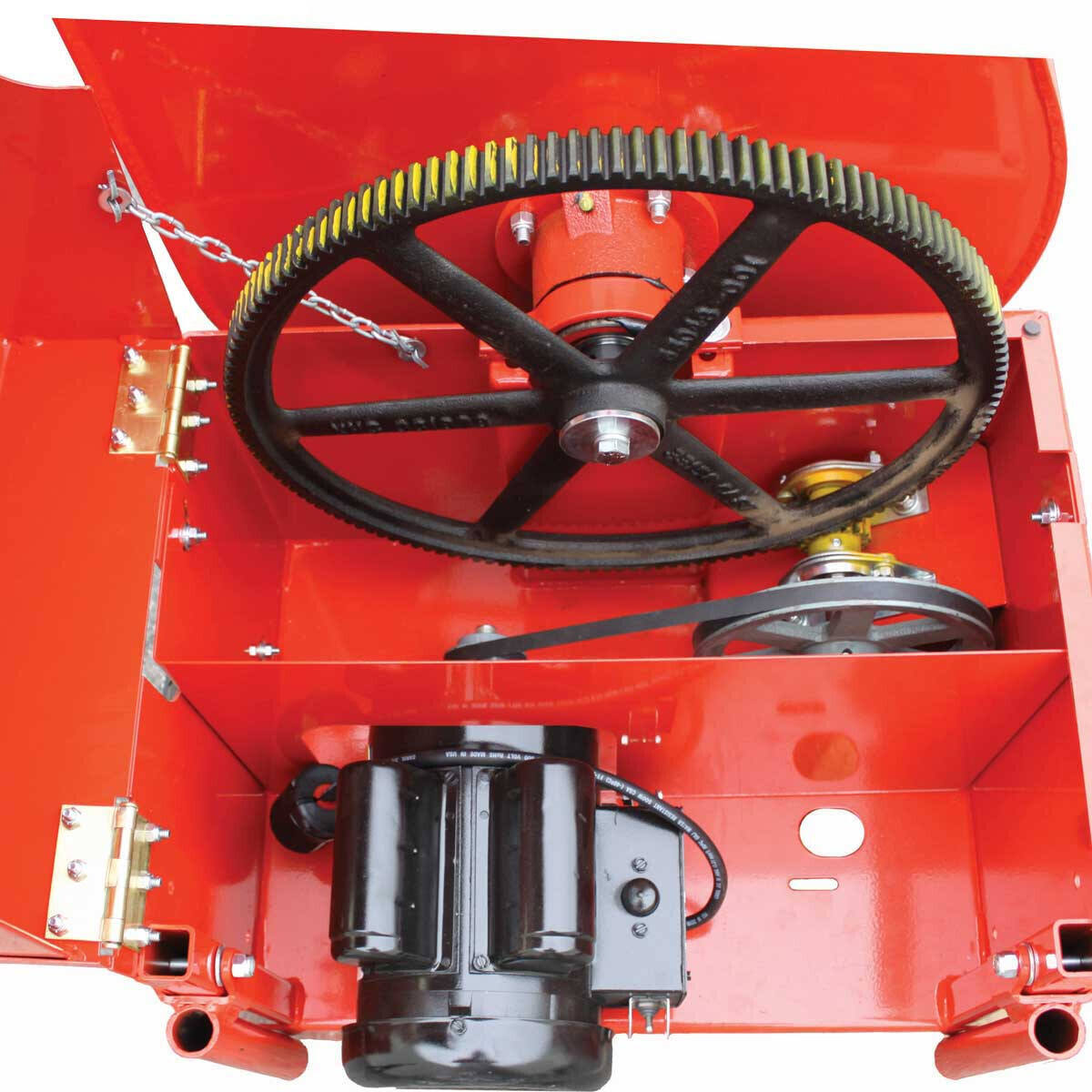 Multiquip Mixer Drive Gear