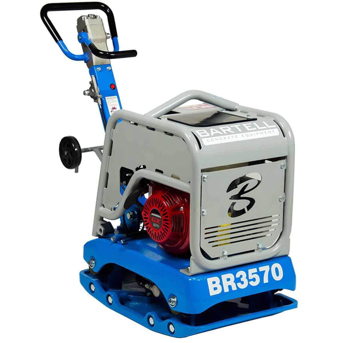Bartell BR3570 Reversible Plate Compactor