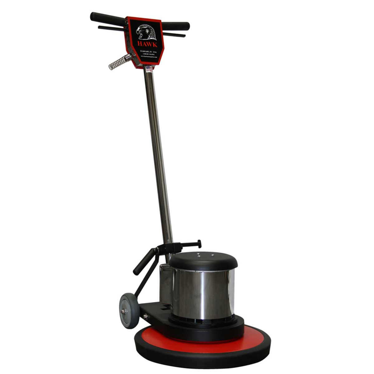 hawk 17 inch XHD heavy duty floor machine F27-01
