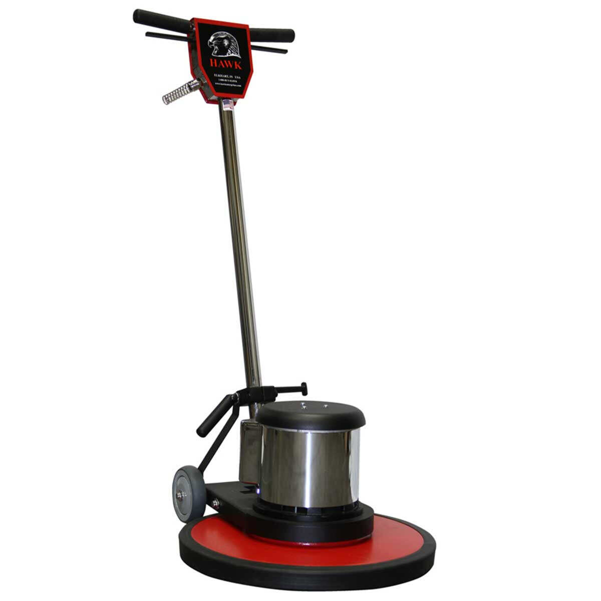 hawk 20 inch XHD heavy duty floor machine F30-01