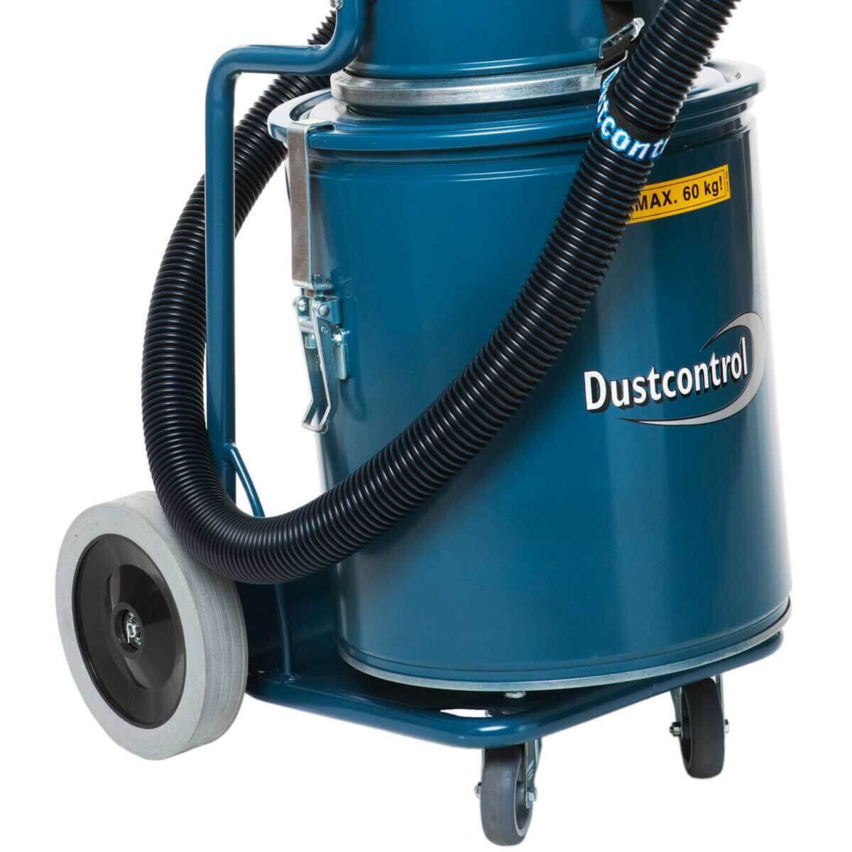 DC 2900A Mobile Dust Extractor