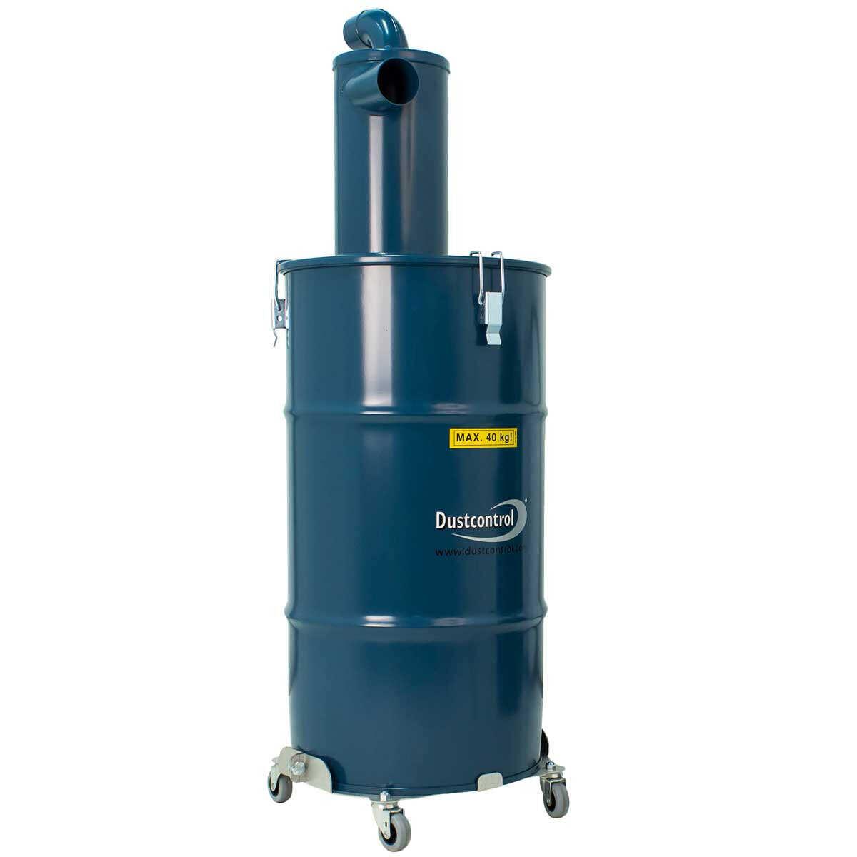 7069 DustControl DCF60 Pre-Separator
