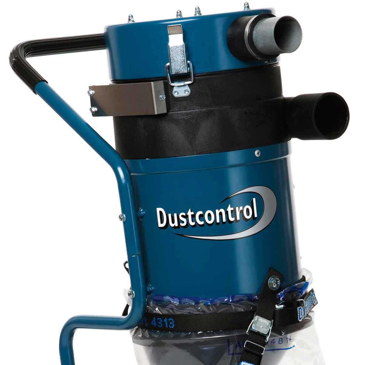DCF2800 Vacuum Port