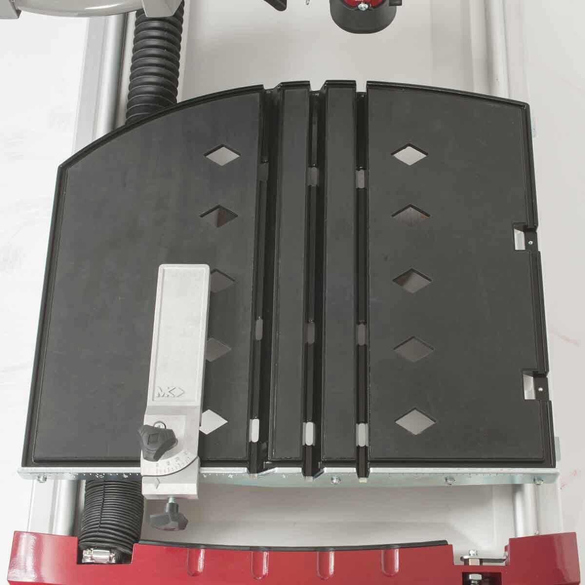 MK Diamond TX-4 Tile Saw Cart
