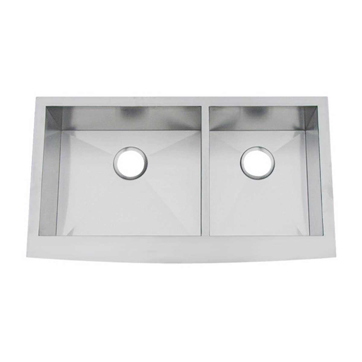 Artisan CPAZ3621-D1010 Chef Pro Stainless Steel Sink