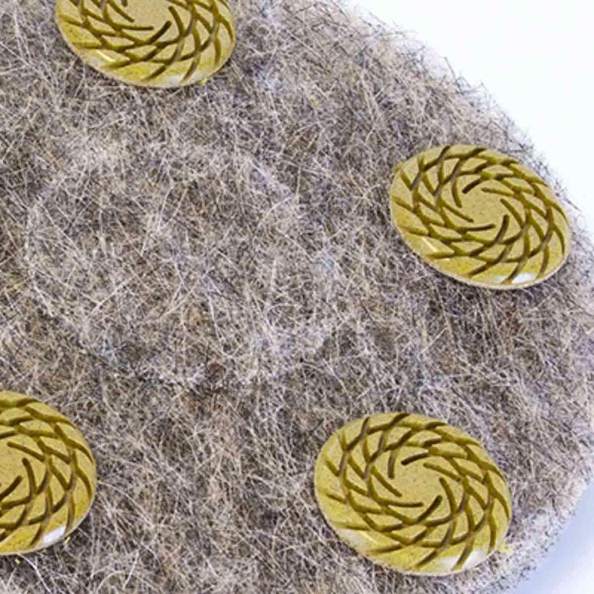 Husqvarna Flex Dry Polsih Pad