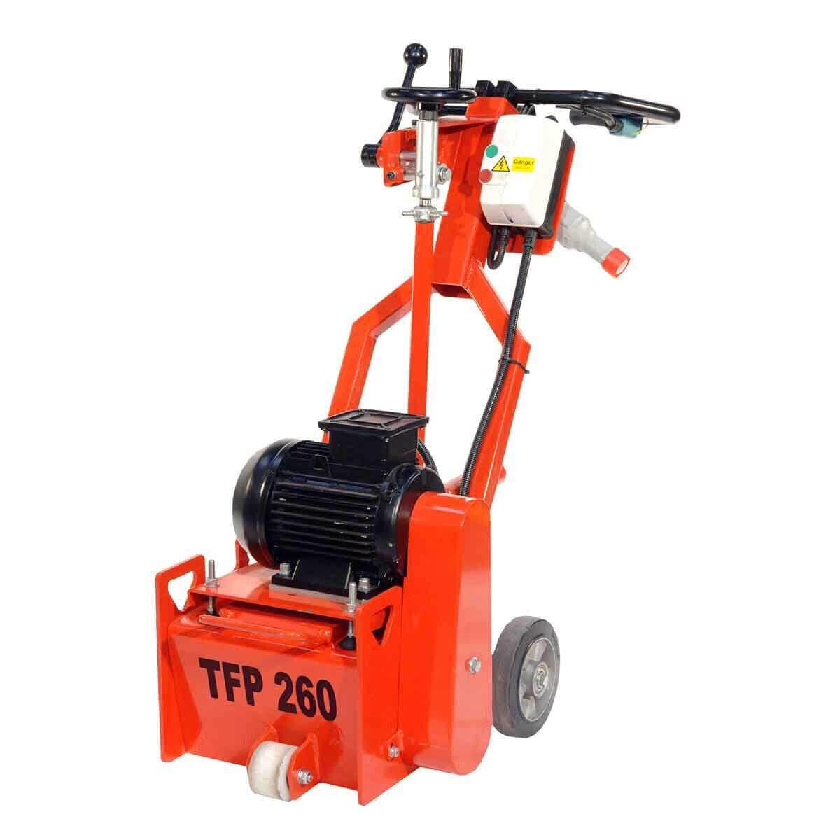 Trelawny TFP260 Floor Scarifier